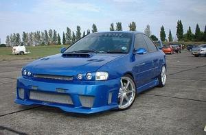 Subaru Other - 1998