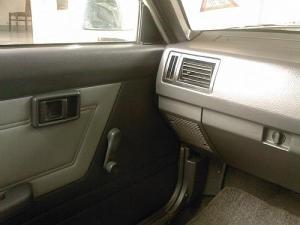 Nissan Sunny - 1989