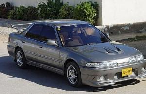 Honda Integra - 1991