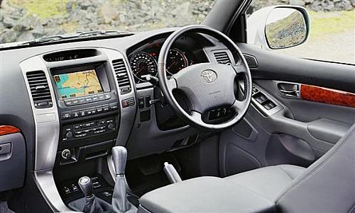 Toyota Land Cruiser - 2005 Husnain Cheema Image-1