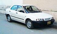 Suzuki Baleno - 1999 ahmed Image-1