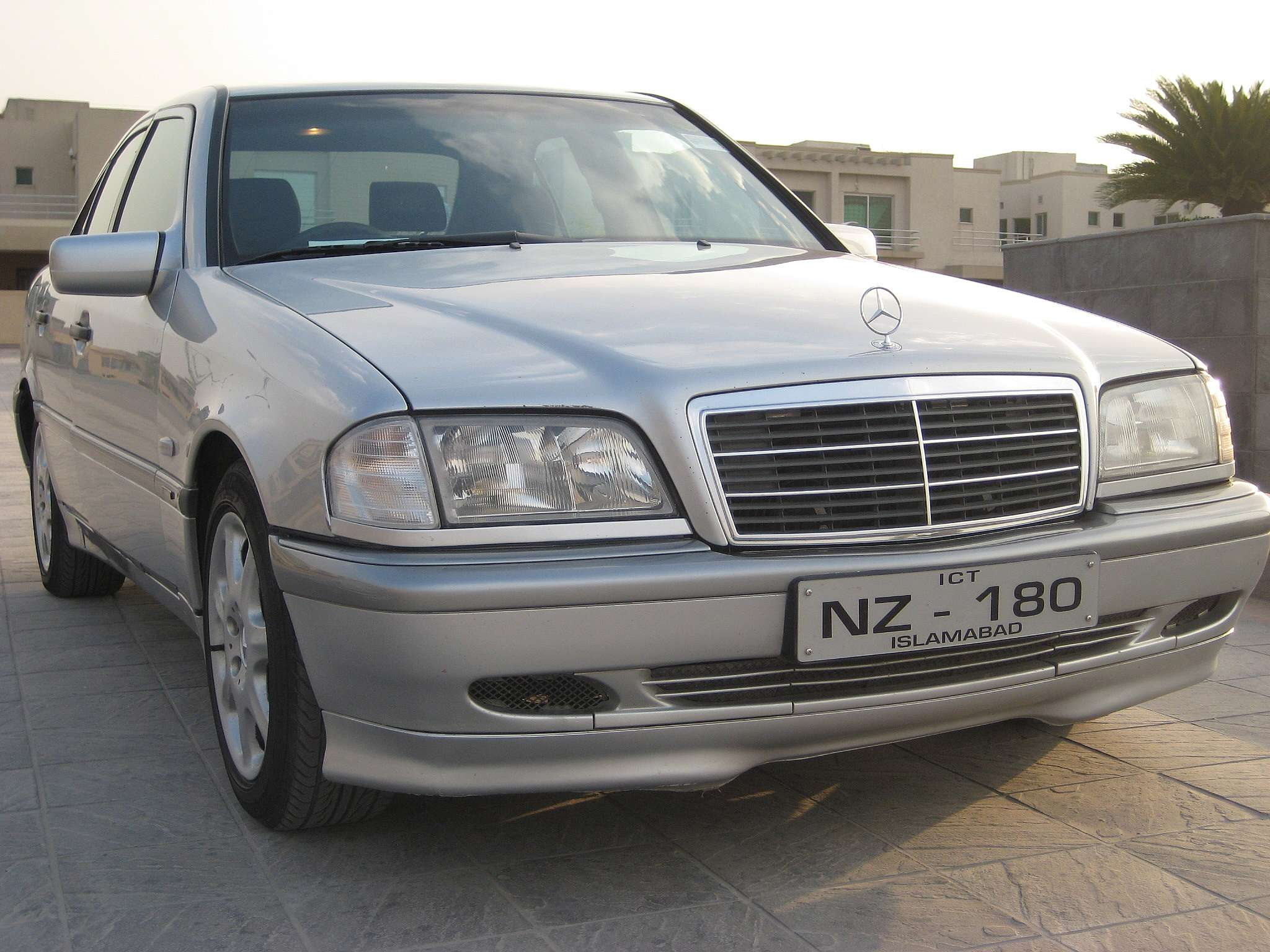 Mercedes benz c class 1999 of junaidnasir member ride for Mercedes benz membership