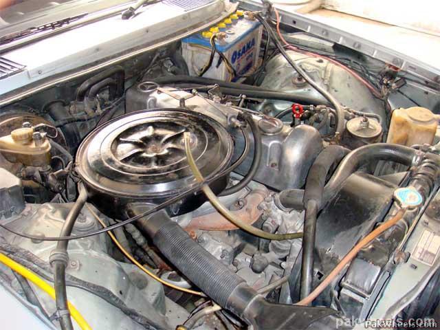 Mercedes Benz E Class - 1982 Emran Xahyd Image-7