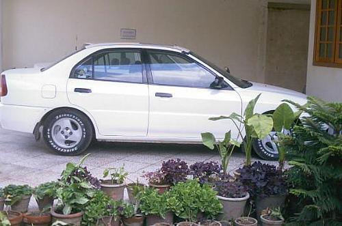 Mitsubishi Lancer - 1997 cool_drkhan Image-1