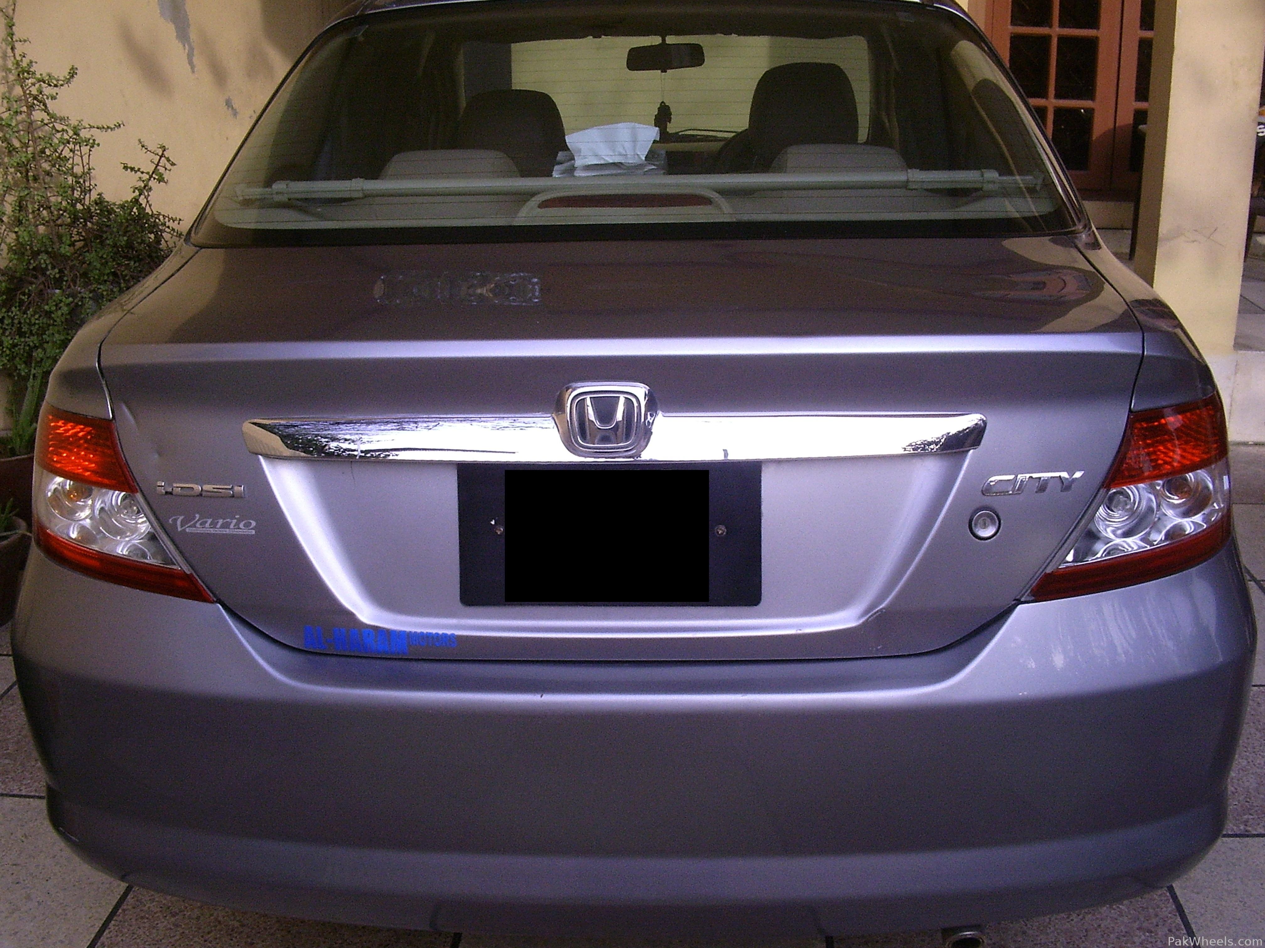 Honda City - 2005 a1saqib Image-1