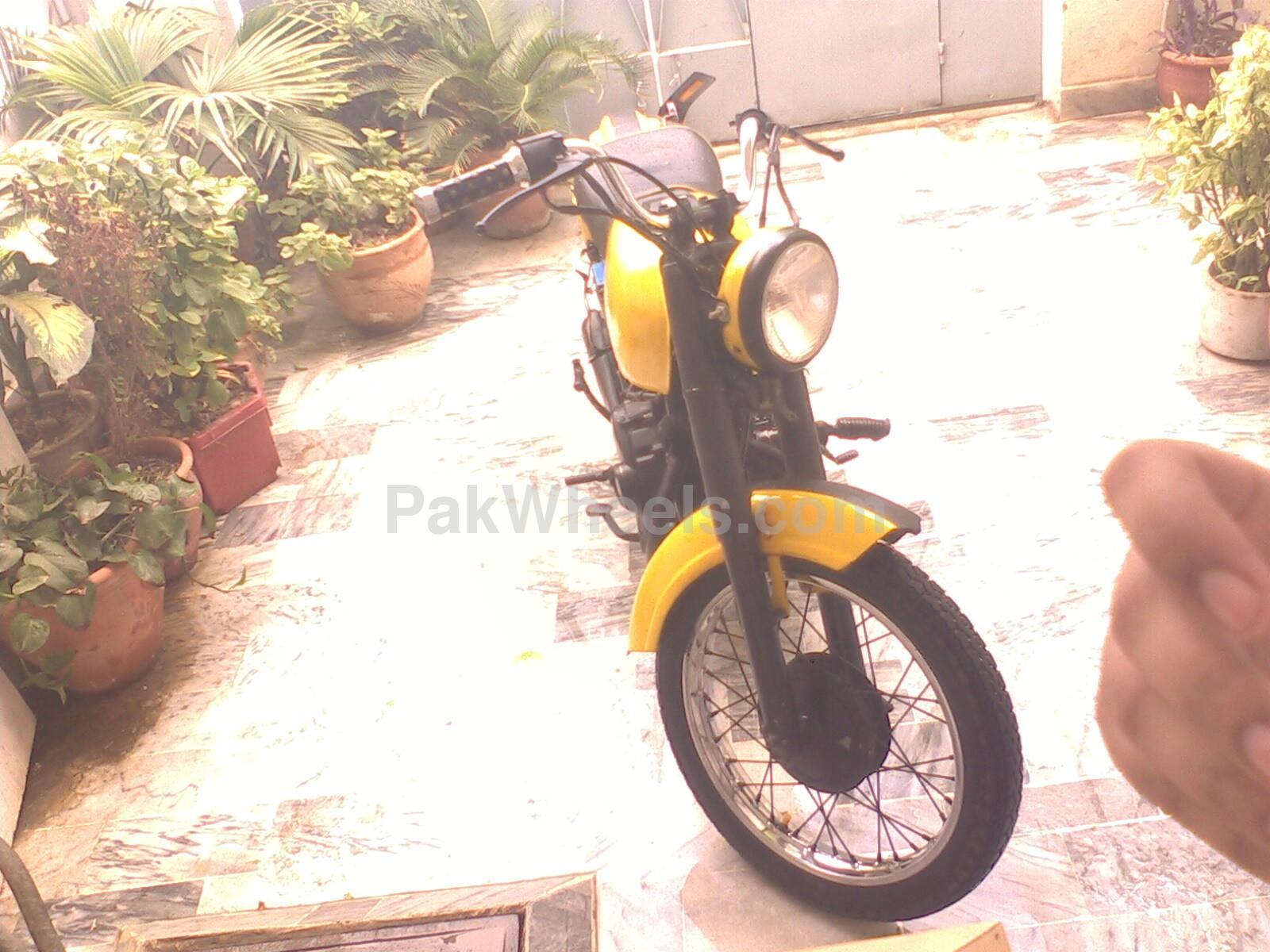 Honda Other - 1977 boye Image-1
