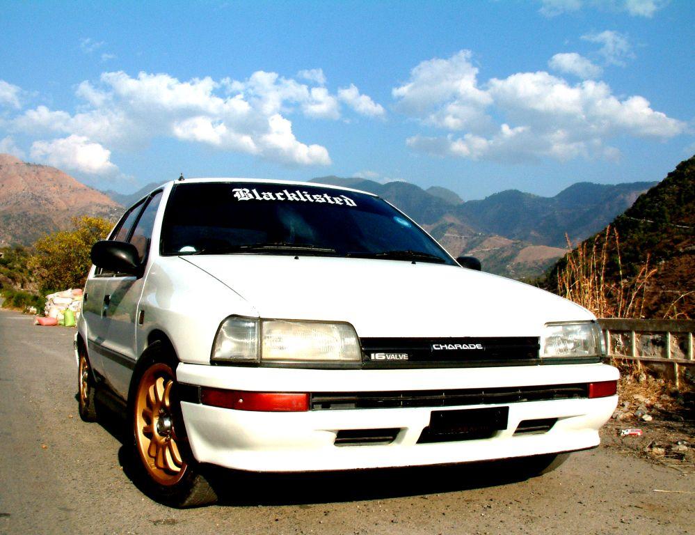 Daihatsu Charade Forum Charade Gtti Scoobynet Com Subaru