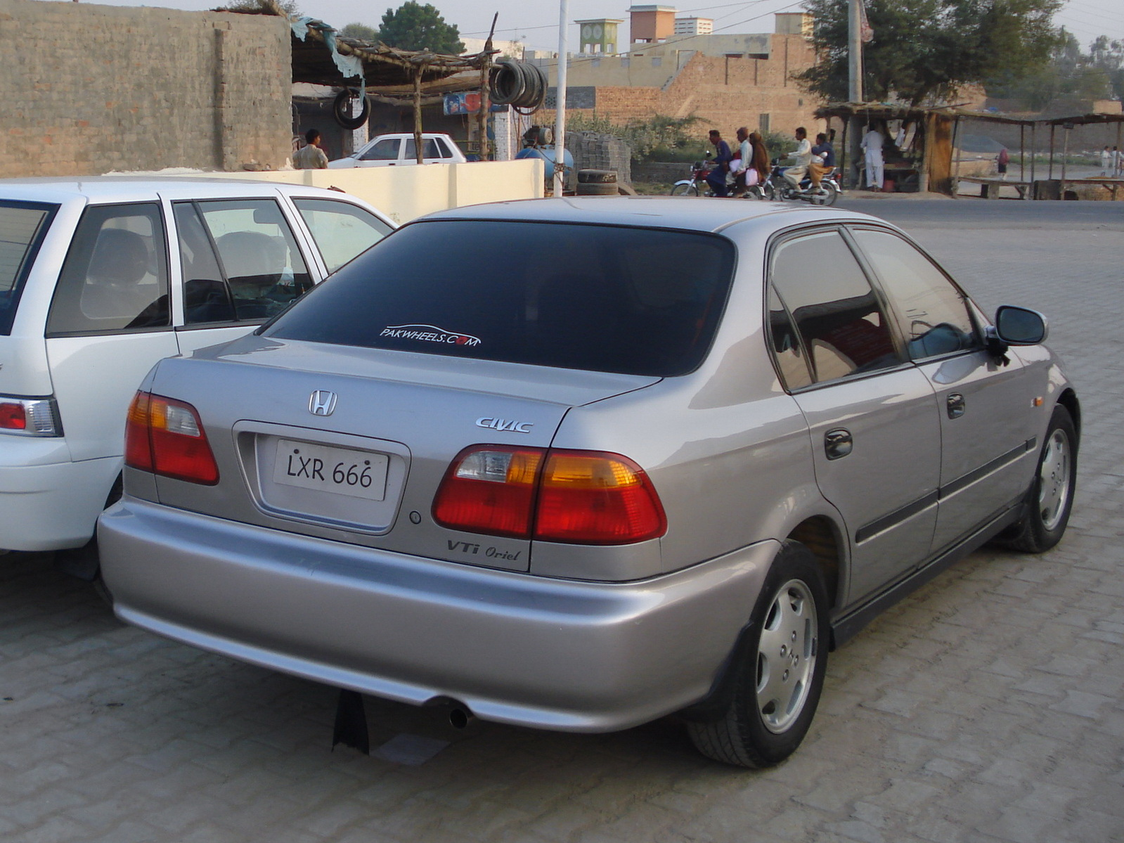 honda civic 2000 of tayyabbaig   member ride 14191 pakwheels