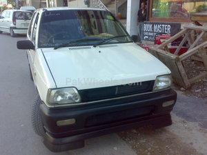 Suzuki Mehran - 1997