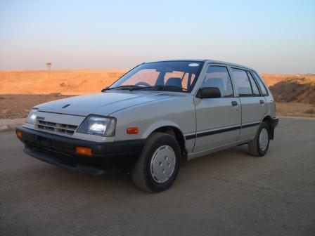 Suzuki Khyber - 1999 g10 Image-1