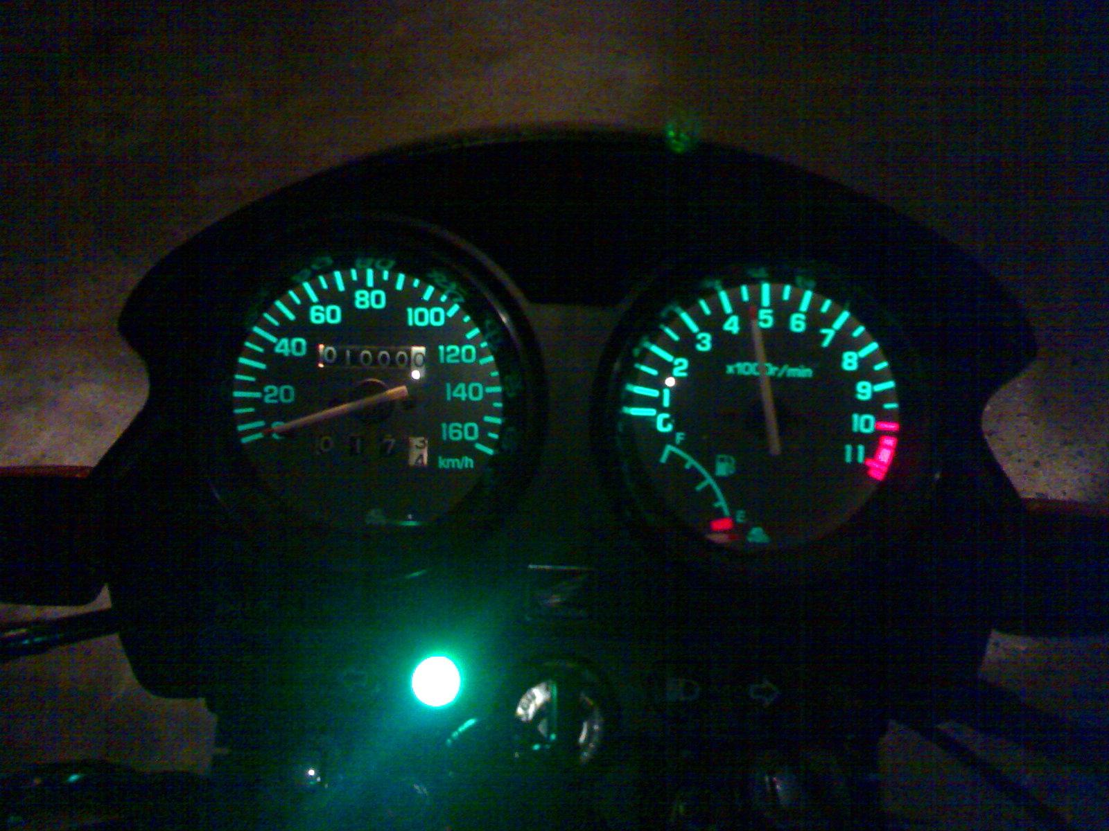 honda cg 125 2010 of iffi29 - member ride 14571 | pakwheels