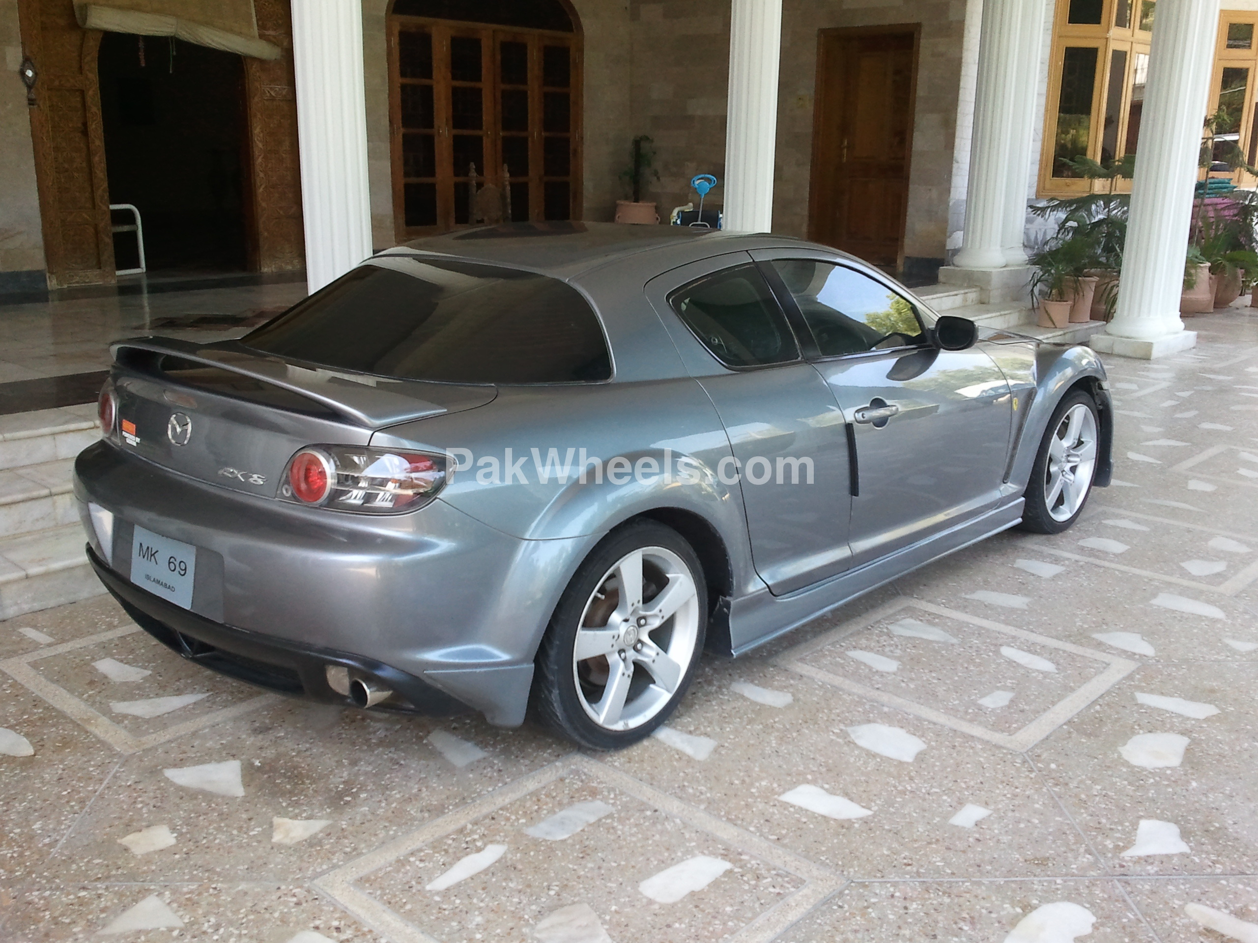 rx inventory en gt for sale performance vehicle mazda used ottawa in