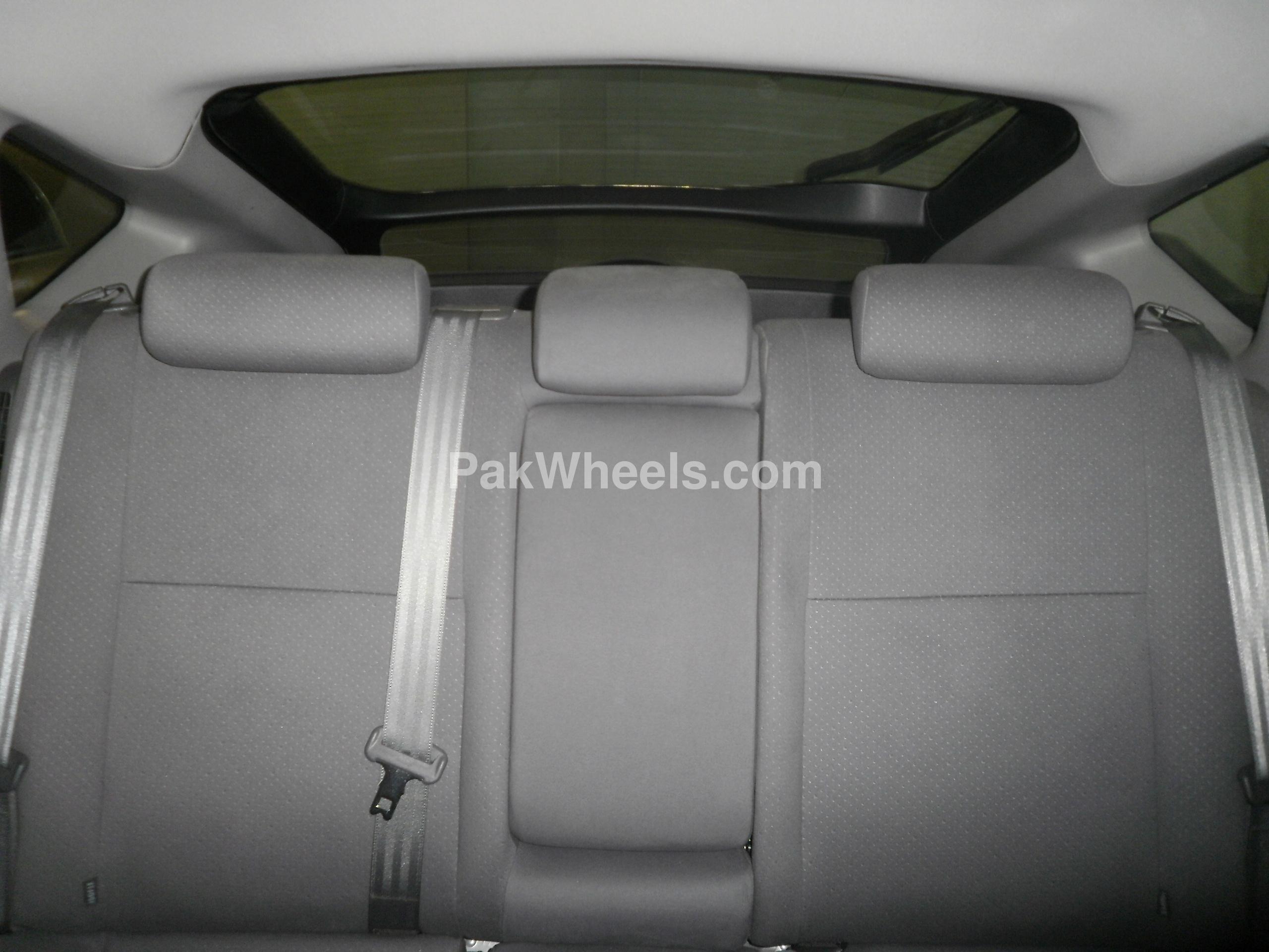 Toyota Prius 2008 Image-5