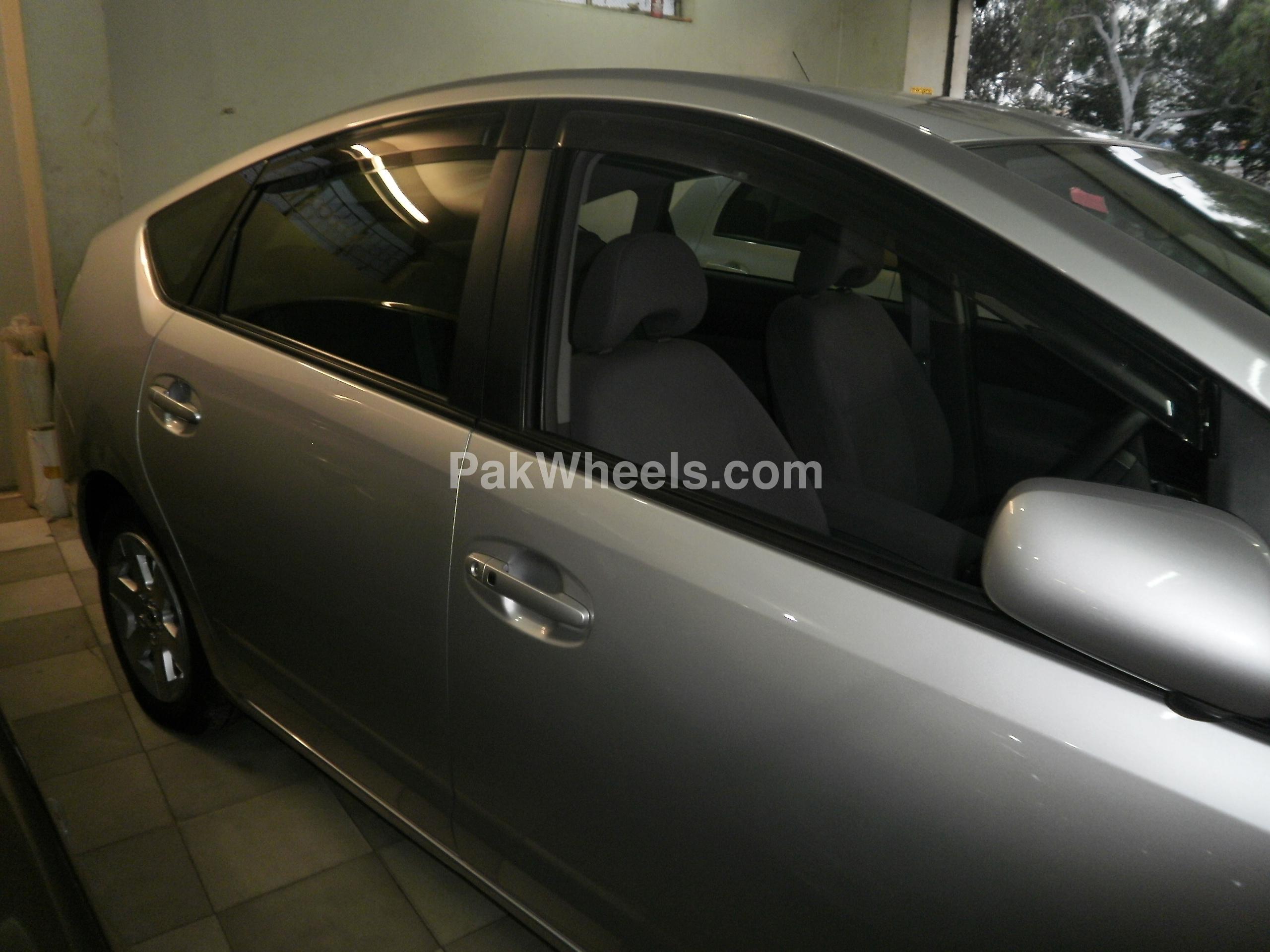 Toyota Prius 2008 Image-6