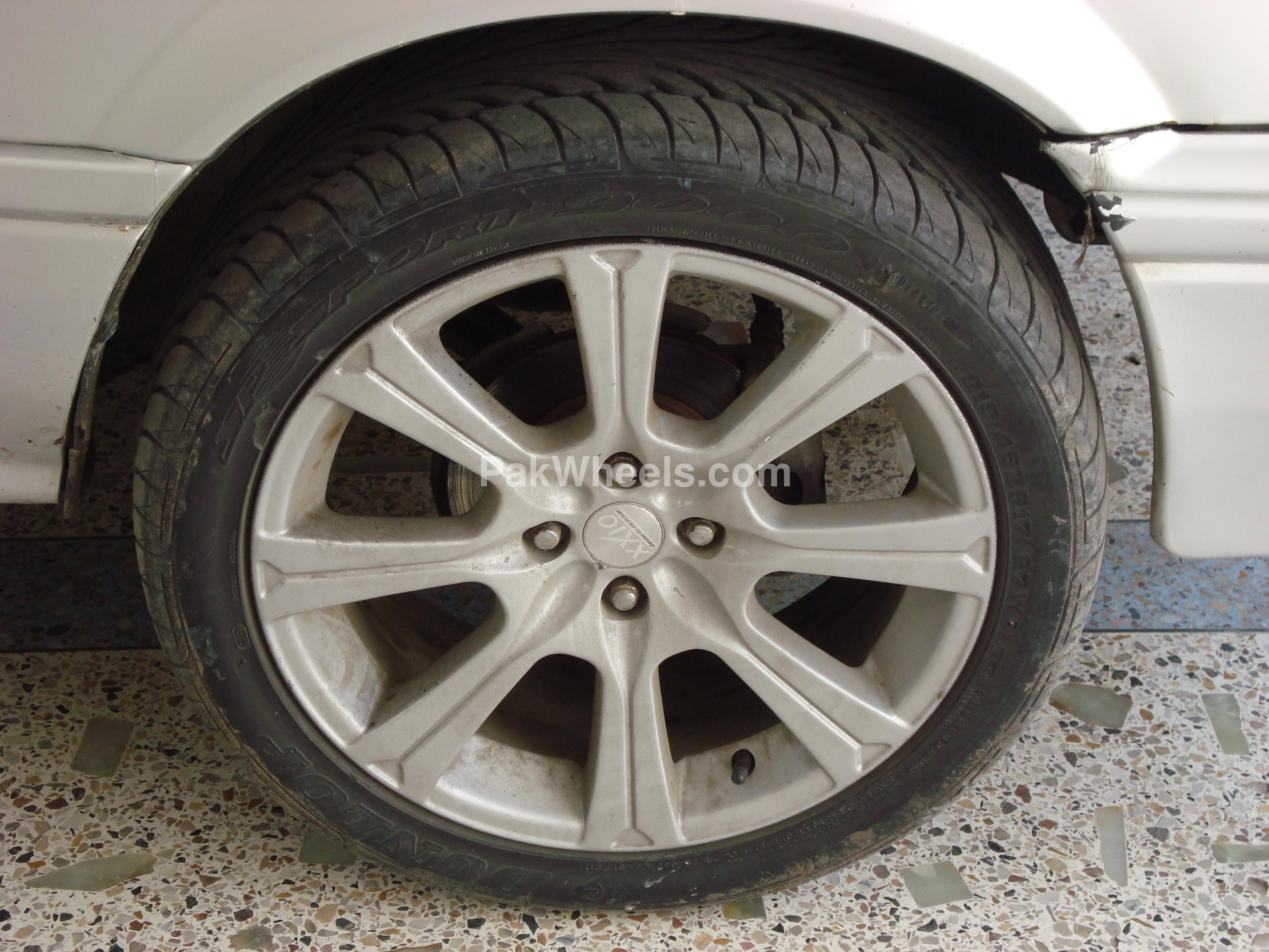 Car tyres for sale belfast