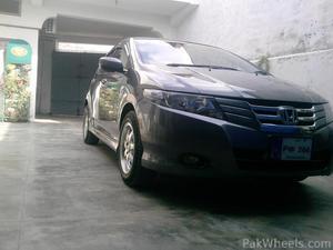 Honda City - 2009