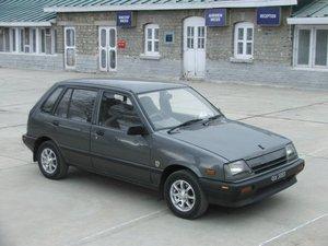 Suzuki Khyber - 1999