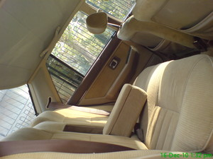 Honda Accord - 1985