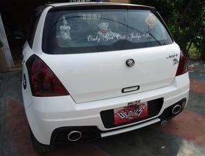 Suzuki Swift - 2011