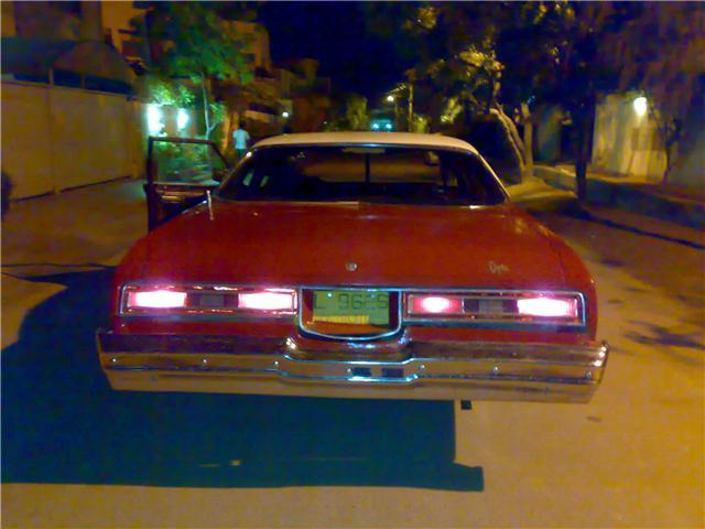 Car Insurance Quote Online >> Chevrolet Caprice 1974 of tahanaseem - Member Ride 16378 | PakWheels