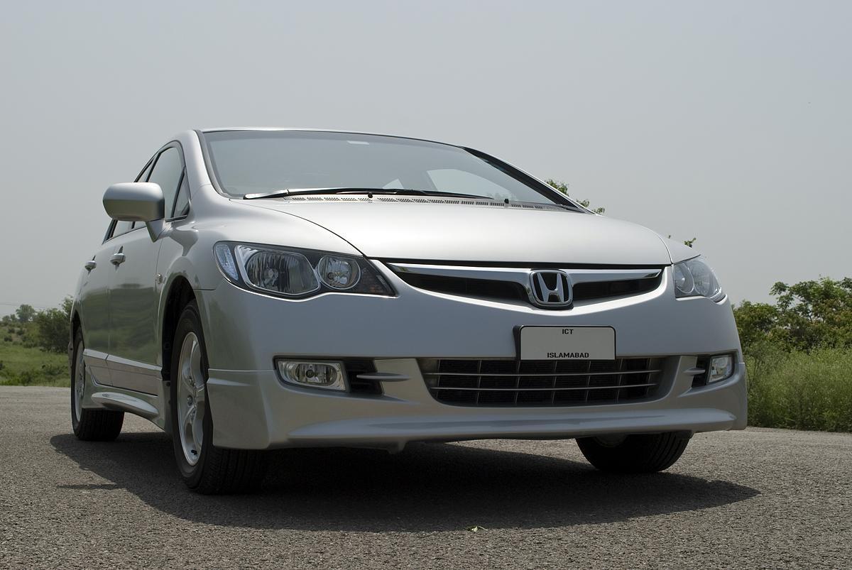 Kelebihan Honda Civic 2011 Top Model Tahun Ini