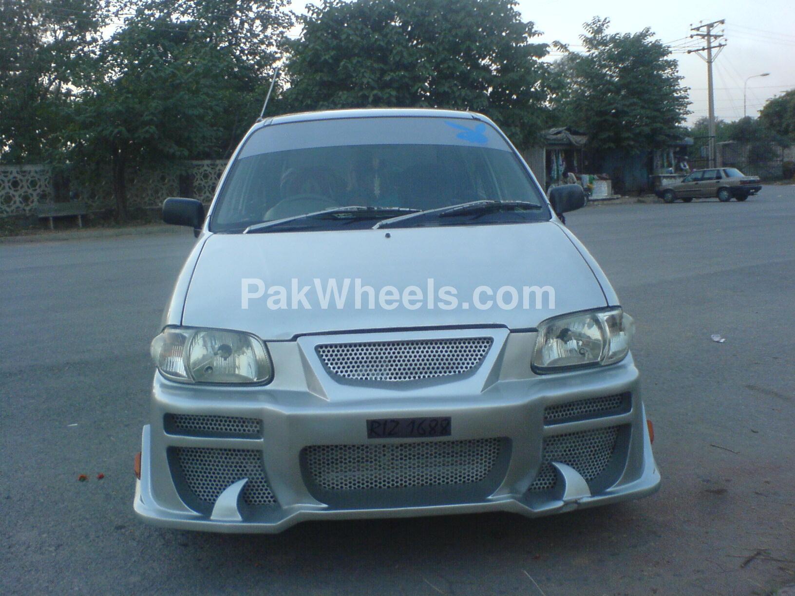 Used Car Parts Online >> Suzuki Alto 2003 of CuteMute - Member Ride 15081 | PakWheels