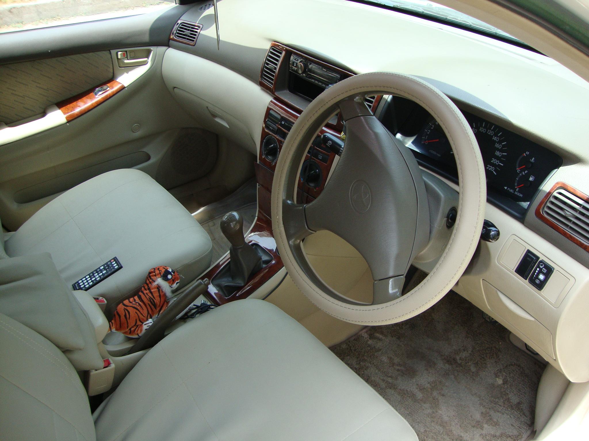 Kelebihan Kekurangan Toyota Corolla 2006 Top Model Tahun Ini