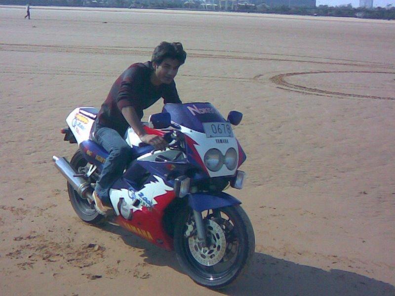 Yamaha YZF-R6 - 2003 ...... Image-1