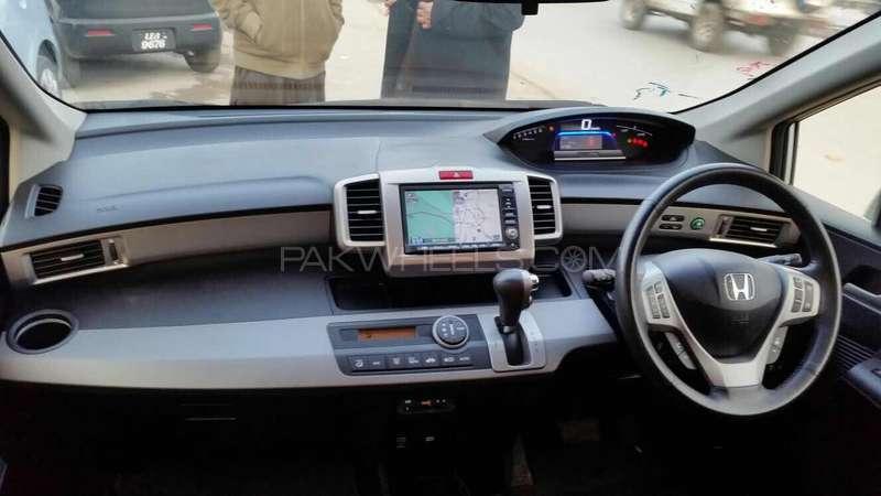 Honda Freed Hybrid 2012 Image-6