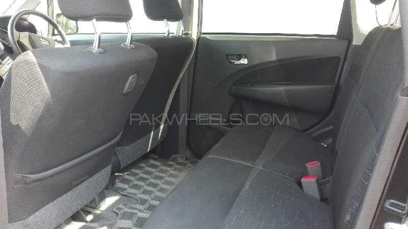 Daihatsu Move Custom 2013 Image-7