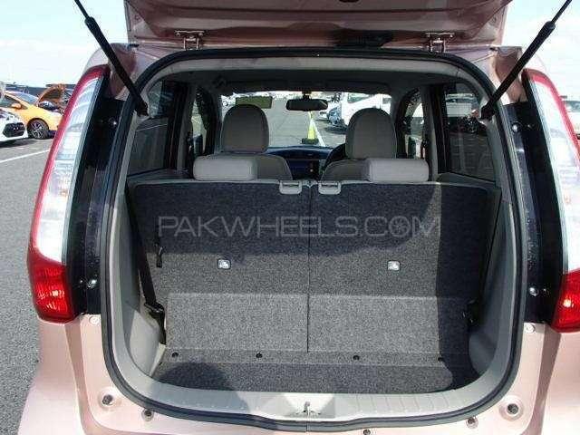 Mitsubishi Ek Wagon G 2013 Image-9