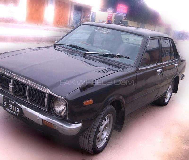 toyota corolla 1979 for sale in hari pur pakwheels. Black Bedroom Furniture Sets. Home Design Ideas