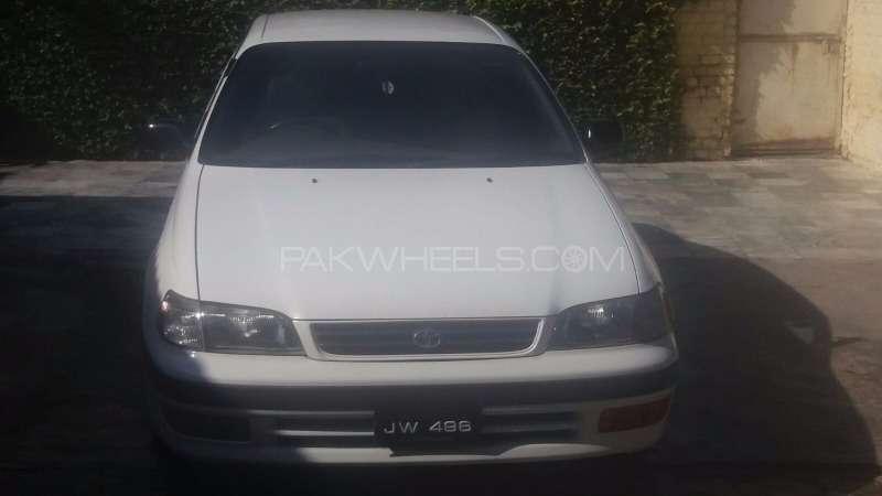 Toyota Corona 1995 Image-5
