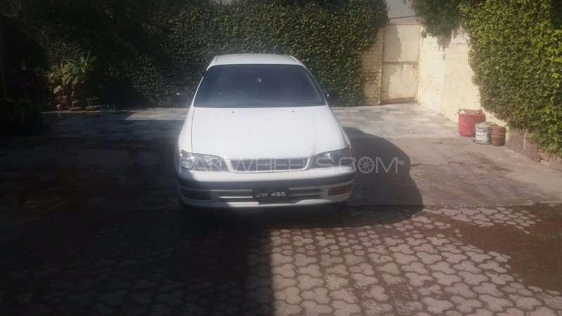 Toyota Corona 1995 Image-1