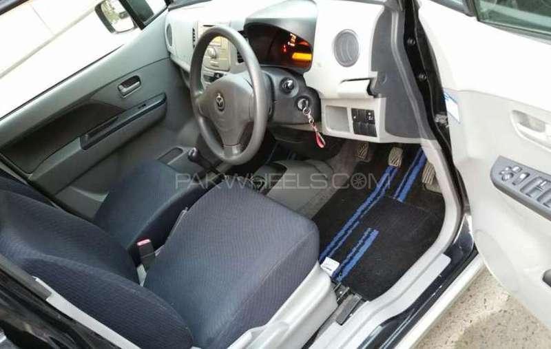 Suzuki Wagon R 2012 Image-3