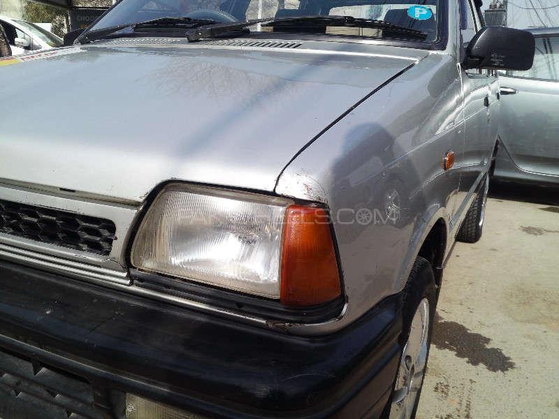 Suzuki Mehran VX (CNG) 2003 Image-8