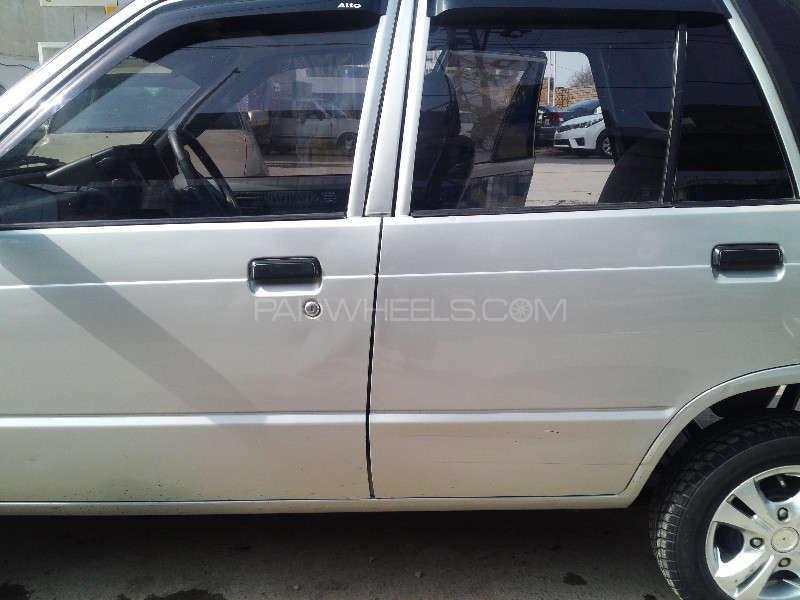 Suzuki Mehran VX (CNG) 2003 Image-9
