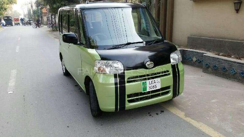 Daihatsu Tanto L 2012 Image-1