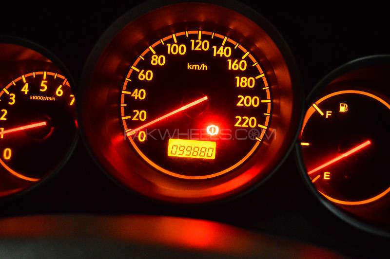 Honda City i-DSI 2006 Image-12