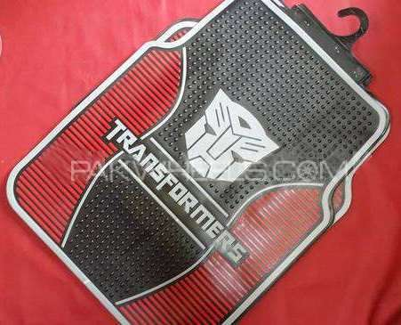 Universal Transformers Red Mats For Sale In Lahore Car
