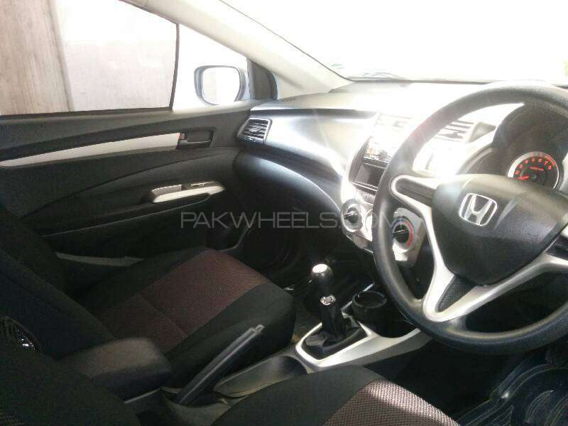Honda City i-VTEC 2012 Image-5