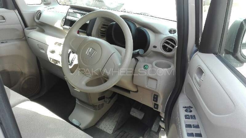 Honda N Box 2012 Image-4