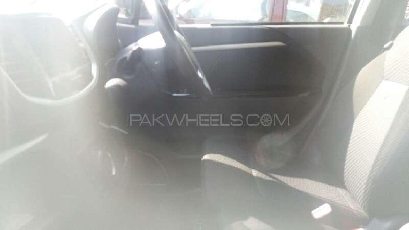 Suzuki Wagon R Stingray 2012 Image-5