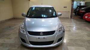 Suzuki Swift XG 1.2 2012 for Sale in Karachi