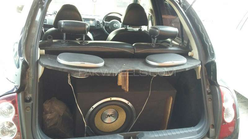 Nissan March 2006 Image-5