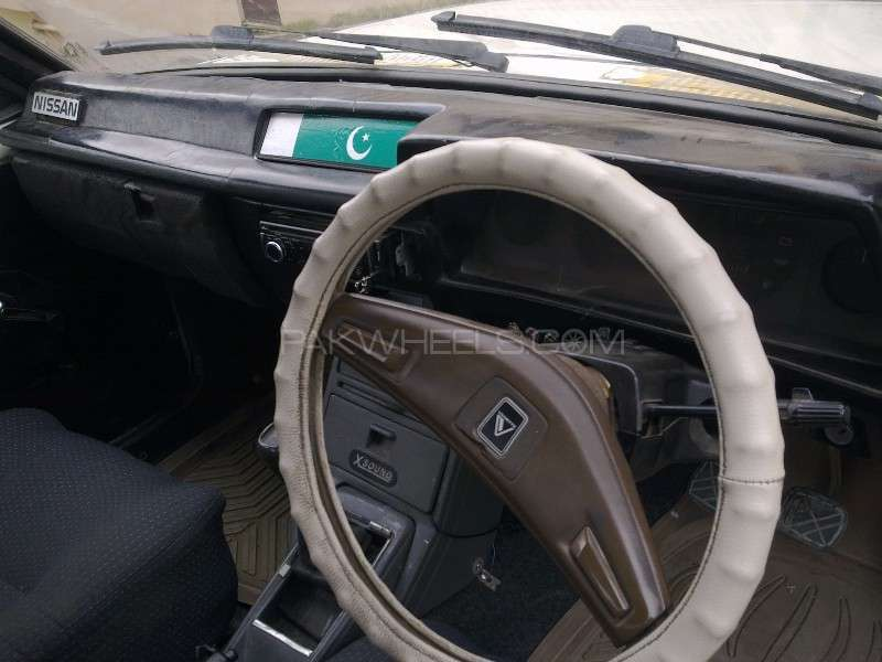 Datsun 120 Y 1981 Image-3
