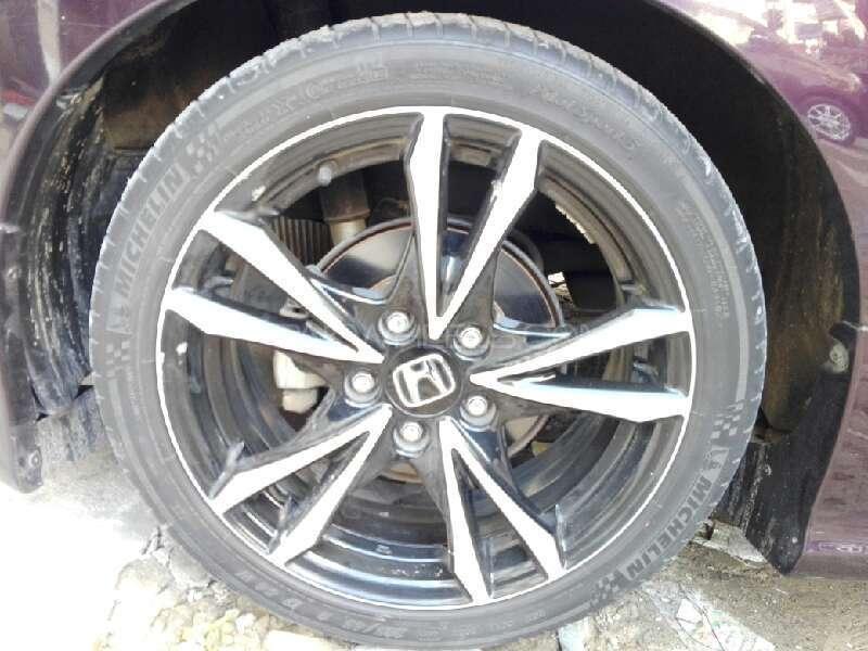 Honda CR-Z Sports Hybrid 2013 Image-8