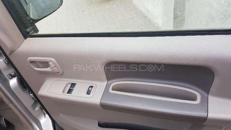 Suzuki Every PC 2011 Image-5