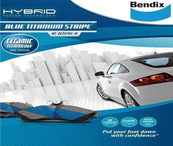 Bendix Brake pads Image-1