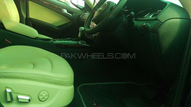 Audi A5 1.8 TFSI 2015 Image-11